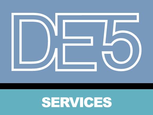 De5 Services